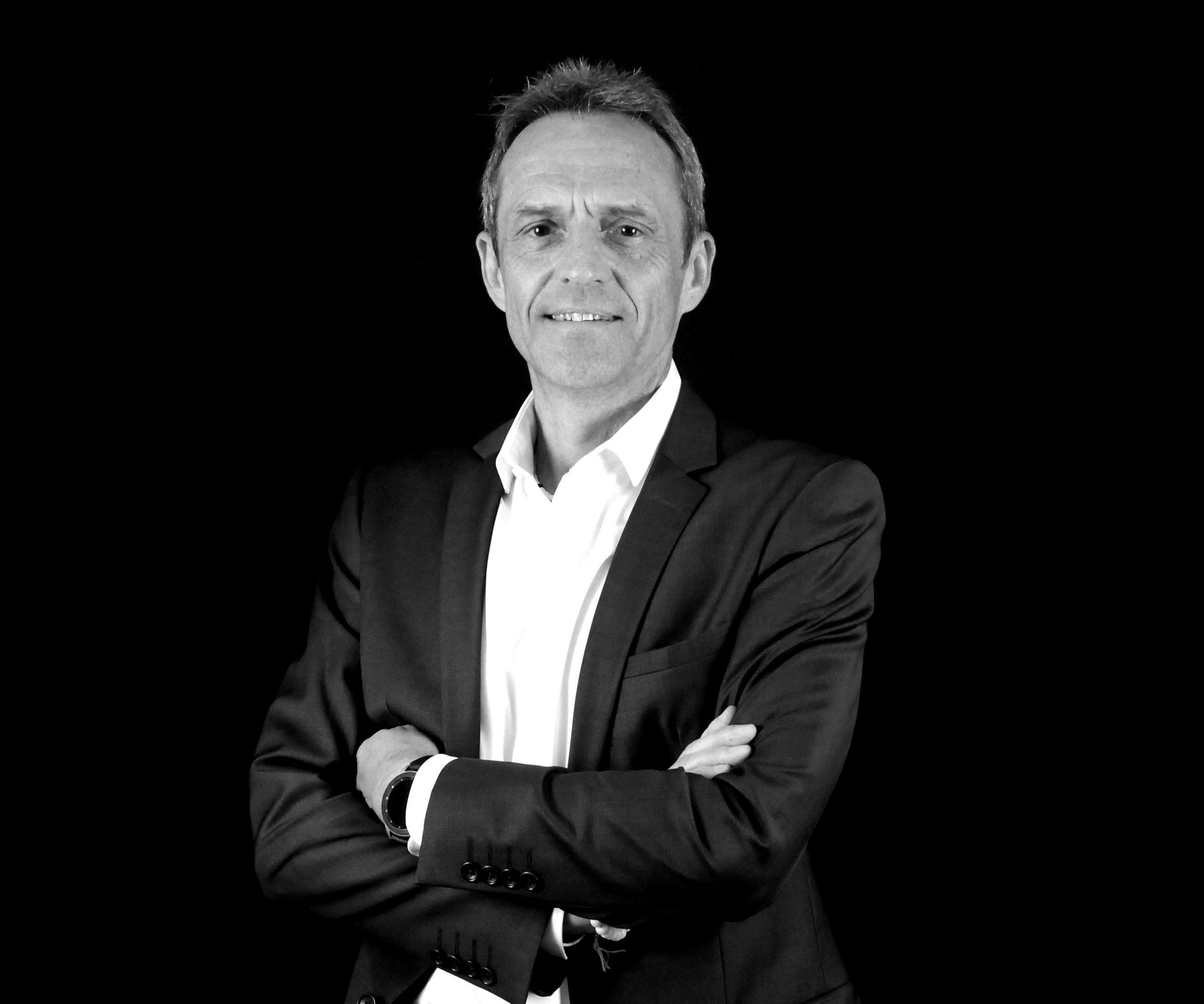 Christian Lepain - Directeur Général Solware Auto International
