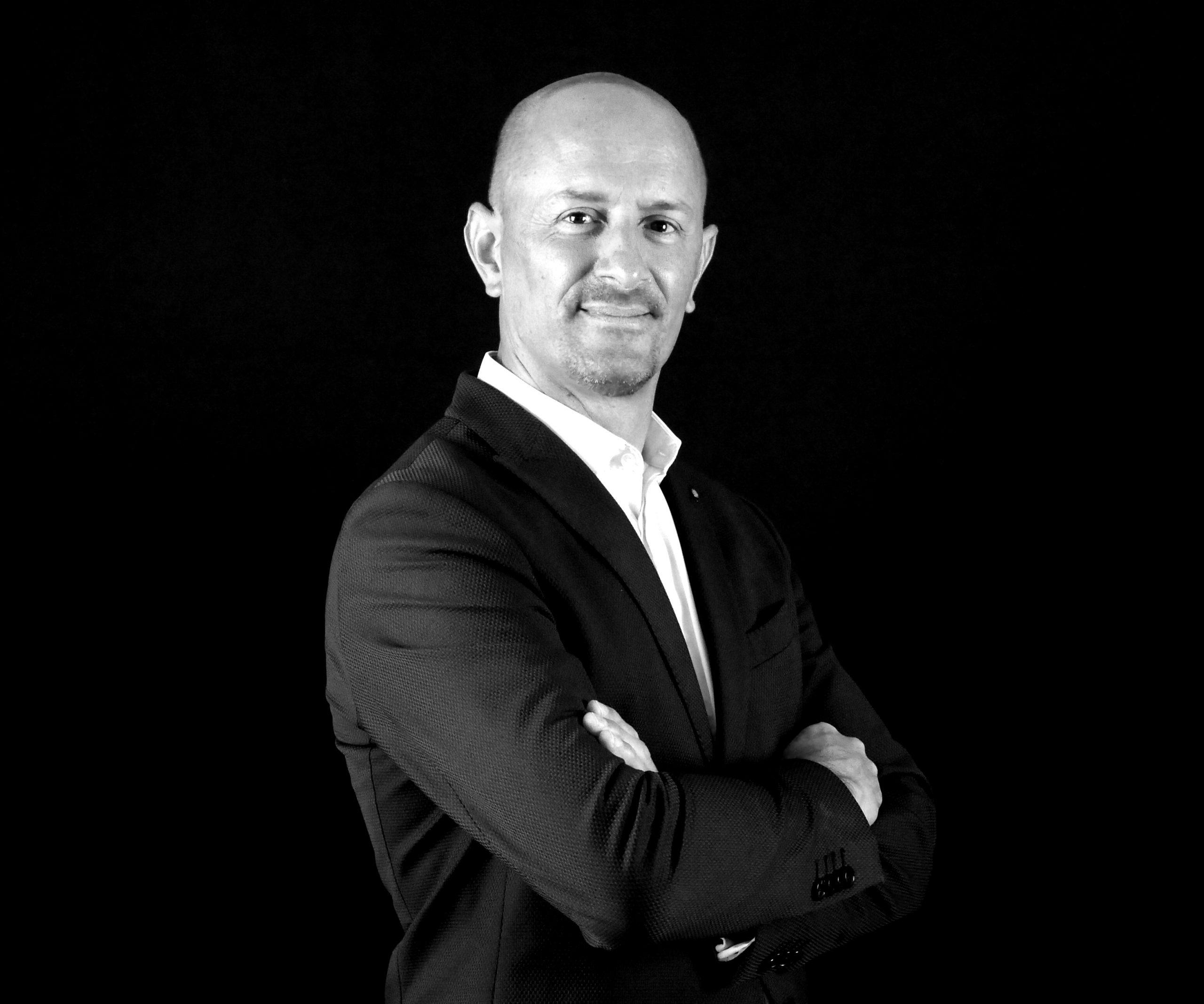Laurent De Rozario - Directeur Général Solware Auto