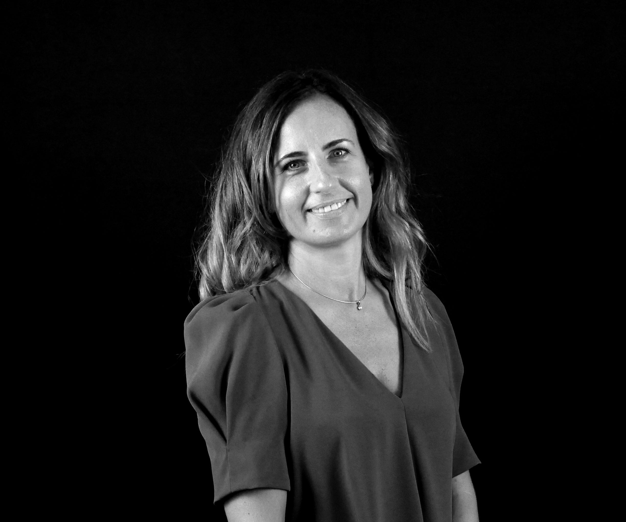 Laetitia Vivot - Directrice Administrative et Financière du Groupe Solware