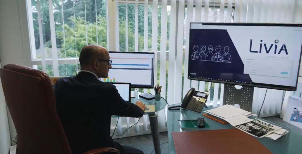 Solware Life developpe son logiciel Ehpad et handicap en Chine