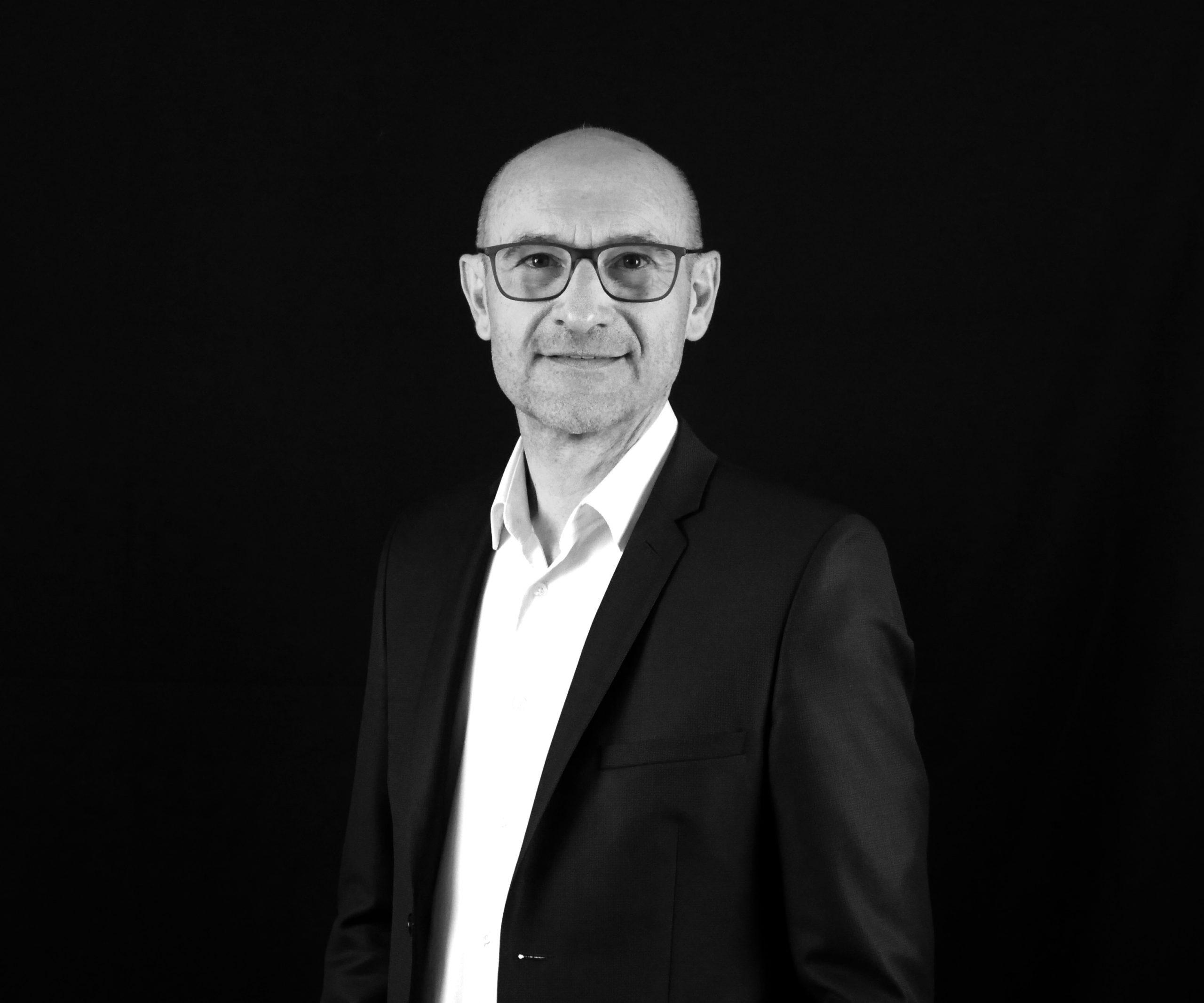 Michel Plantevin - Directeur Général de Solware Life
