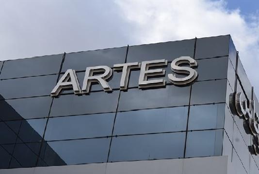 Groupe Artes confie la migration vers incadea.DMS par Solware Auto
