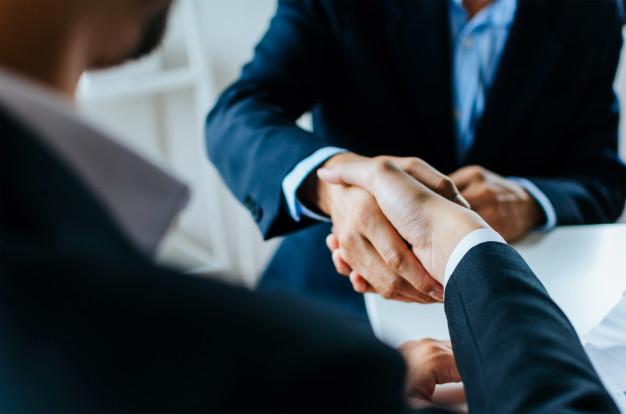 partenariat commercial entre BMW et Incadea (DMS solware Auto)